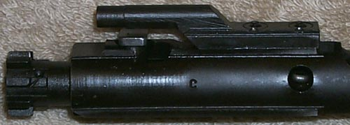 AR15 Barrel and Bolt Stampings Information