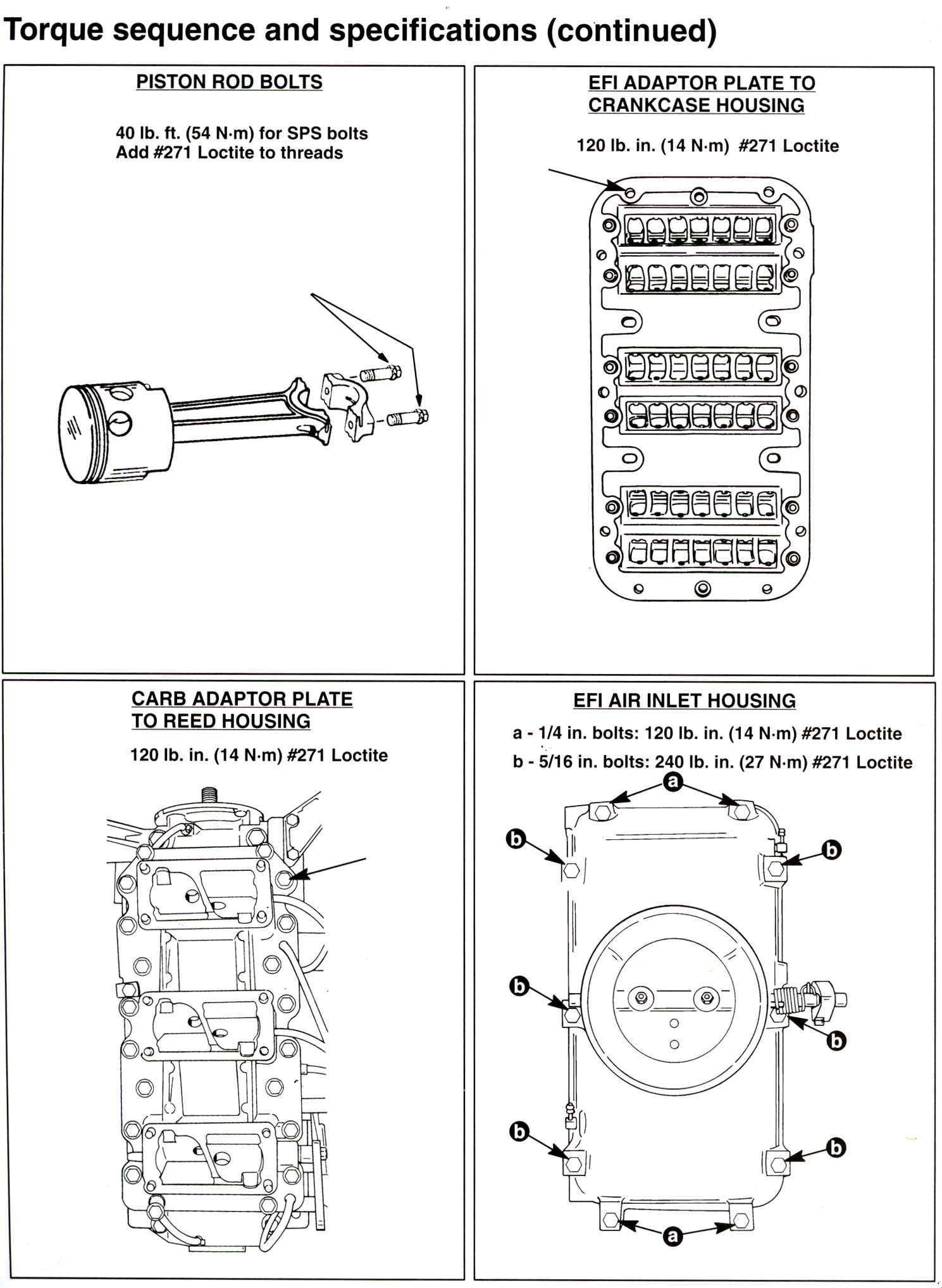 Mercury Outboard 25 And 30l V6 Gearcase Faq 7 4 Mercruiser Wiring Diagram Hi Po Pg3