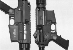 Tactical Shooter Magazine SR25 Review